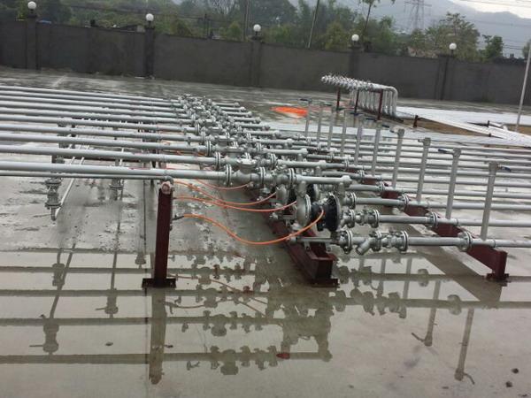 不锈钢化工管道